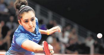Commonwealth star Manika Batra get cash reward