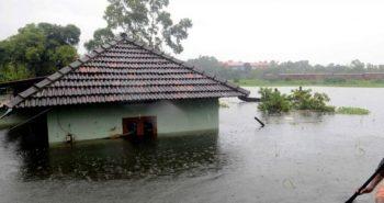 Epidemic outbreak feared in flooded Kuttanad
