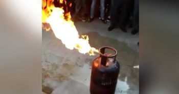 4 Killed, 12 Injured After LPG Cylinder Explodes In Uttar Pradesh's Agra