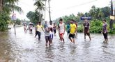 Floods leave a trail of misery across the State