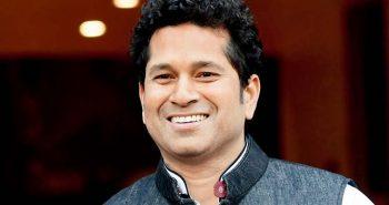Sachin Tendulkar Opens Middlesex Cricket Academy