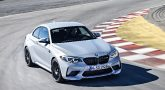 BMW launch M2 competition in India