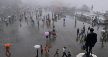 Heavy Rain in Kerala – 26 Dead