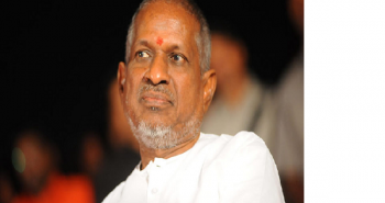 "Ilayaraja said ""Kalaignar was the last political Leader!"""