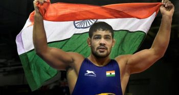 Sushil Kumar focussed on Asian Games