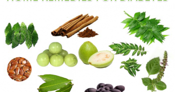 Simple Home remedies for Diabetes