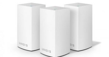 Linksys Velop Dual-Band Wi-Fi mesh in India