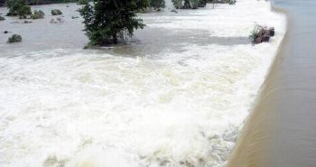 Sakleshpur taluk worst affected by floods