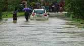 Rainfall expected in southern districts