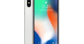 Apple next launch iphone X
