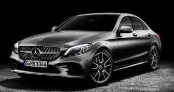 Mercedes-Benz C-Class launched on sept 20