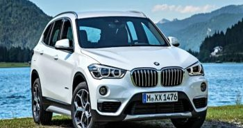Launched BMW X1 sDrive20d M Sport in India; Rs 41.5 lakh