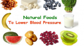 Control blood pressure in simple ways