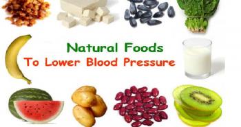 Control blood pressure in simple ways