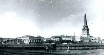 Madras turns 379 today Happy Madras day!