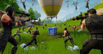 Epic games beta version