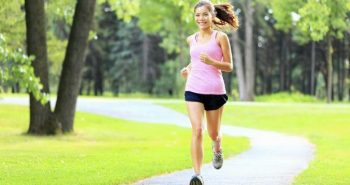 Benefits of Aerobic exercises