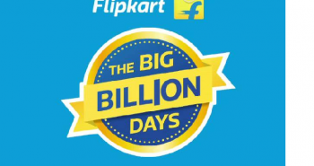 Flipkart Mega Discount offer for Three Days