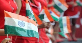 Do not use flags made of plastic – Central gov order