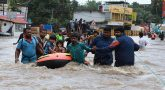 Odisha and AP receive heavy rain; Alert Issued
