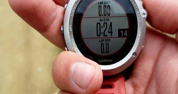 Vívoactive 3 Smartwatch – Garmin Launched