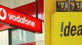 "Vodafone,Idea Merge completed ""Vodafone Idea Ltd"""