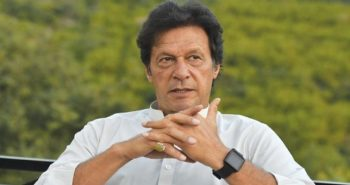 Holidays with 730 days; First shock to Imran Khan