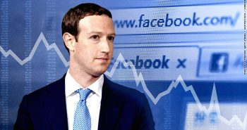 Facebook spent USD 24.7 million – Zuckerberg