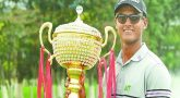 youngest Indian win an International title