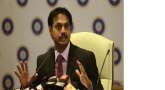 MSK Prasad Indian national selection panel extension