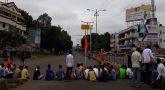 Mumbai city shut today (Aug 9)