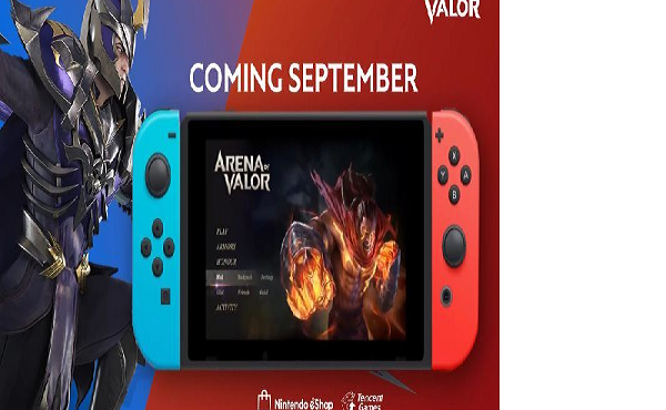 Arena Valor switch mobile version | Chronicle Today Network