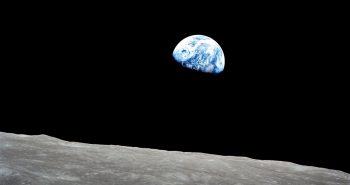 NASA confirms water ice Moon's surface