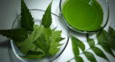 Try Neem water for control Diabetes