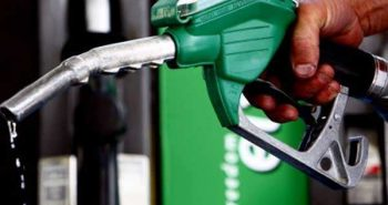 Petrol, diesel prices on Today