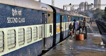 Minimum two years needed for completing work on new platforms, line doubling