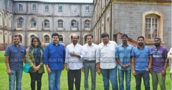 Superstar Rajini's next movie by Sun pictures
