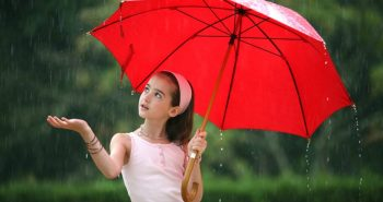 keep secure during Rainy season