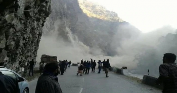 Heavy rainfall in himachal 16 dead