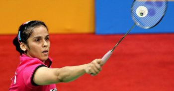 Asian game updates:Saina's get bronze medal