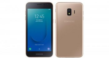 Samsung Galaxy J2 Core launched in India