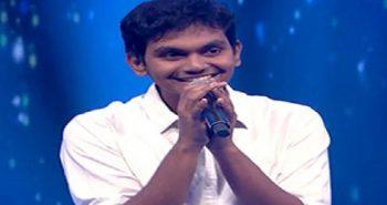 Super Singer Srikanth, Now sings in film