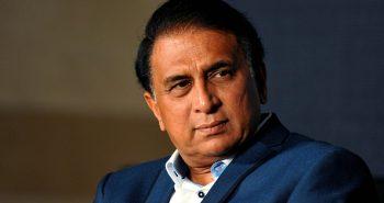 Sunil Gavaskar slammed the Indian cricket team