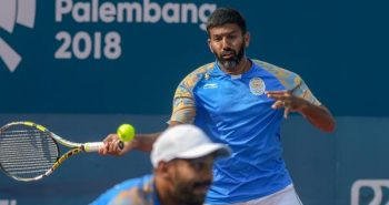 Asian game updates: Bopanna and Divij win gold