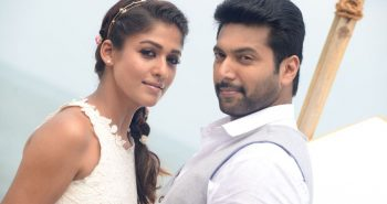 Jayam ravi's 25th film project start!
