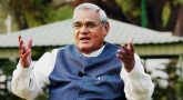 Seven-day national mourning Vajpayee, Funeral Today