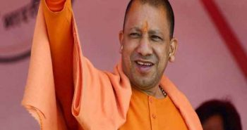Yogi's life is dangerous: Intelligence Warning