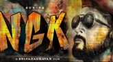 Selvaraghavan posted a latest update on NGK