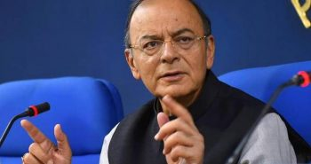 Arun Jaitley said PMJDY scheme doubles limit