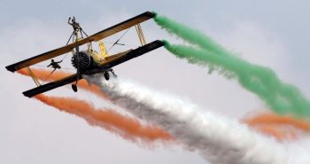 Aero India 2019:Centre confirms Bangalore host